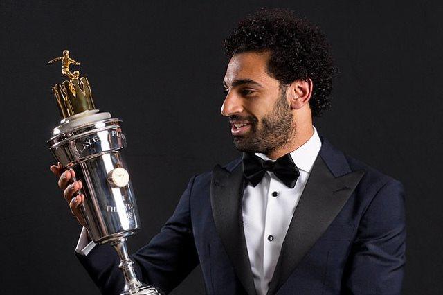 محمد صلاح المحترف فى صفوف ليفربول