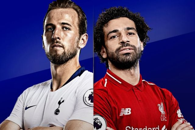 مشاهدة مباراة ليفربول وتوتنهام بث مباشر اليوم الأحد 31-3 ...