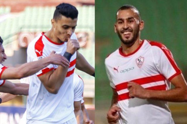 خالد بوطيب - عمر السعيد