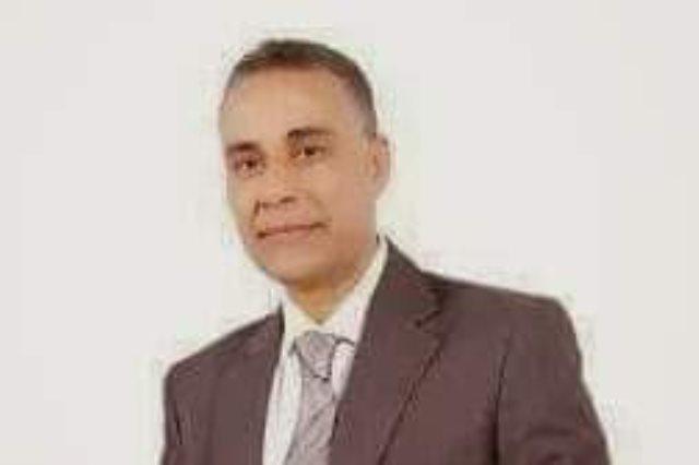 هشام عبد الرسول