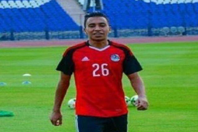 يوسف علي