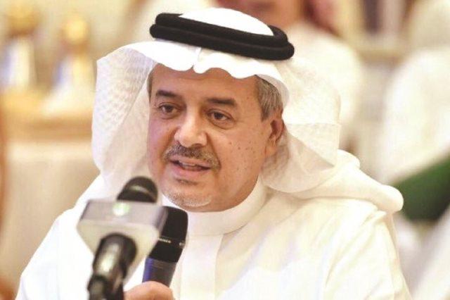 الأمير منصور بن مشعل، الرئيس المحتمل لمجلس إدارة النادي الأهلي