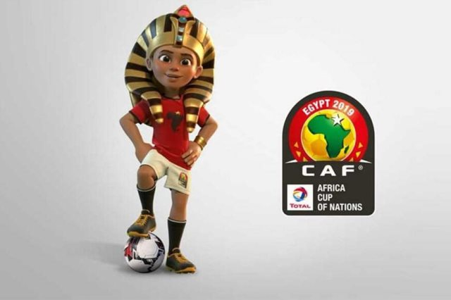 مصر تستقبل أمم أفريقيا 2019