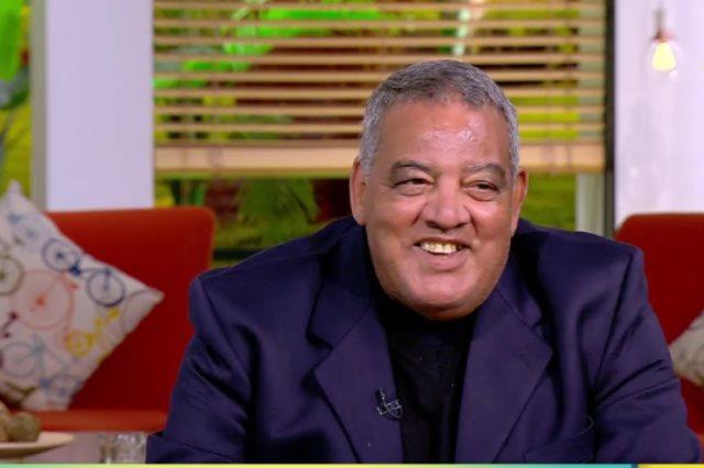 سيد عبد الرازق بازوكا