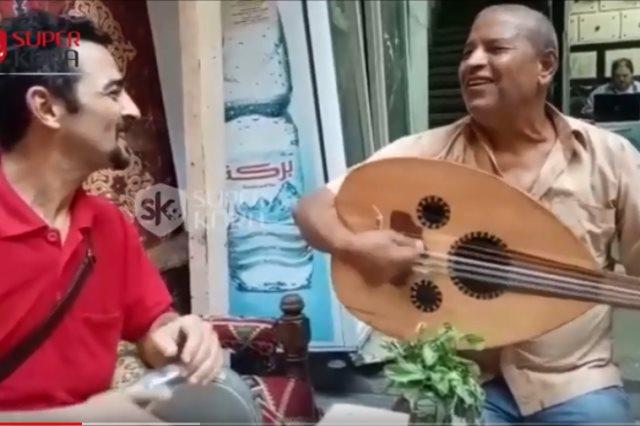 اغنية امم افريقيا