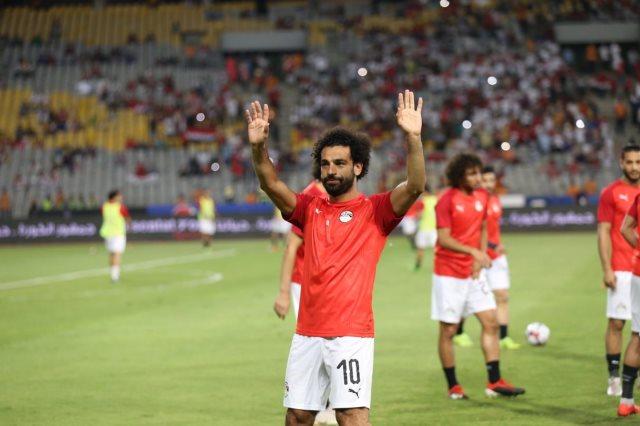 محمد صلاح يوجه رسالة شديدة اللهجة لإدارة ريال مدريد