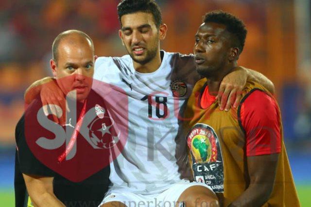 كوكا : شاركت 10 مباريات فقط كأساسي ولا التفت للانتقادات