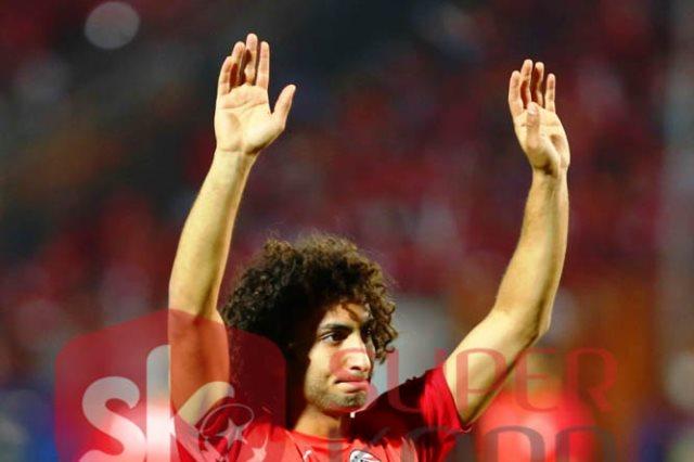 هاني رمزي يكشف كواليس جلسة اللاعبين والجهاز لحل أزمة عمرو وردة