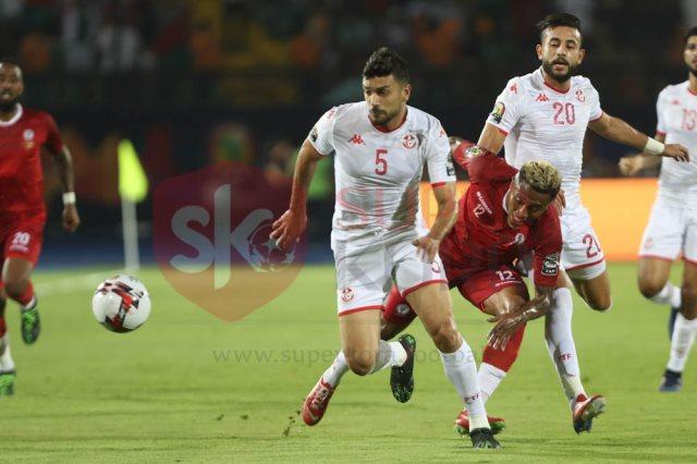تونس ضد مدغشقر