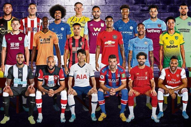تعيين حكام مباريات الجولة الـ 13 من مباريات الدوري الانجليزي
