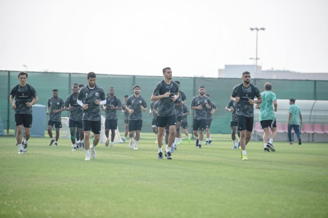 فريق الشارقة الإماراتي