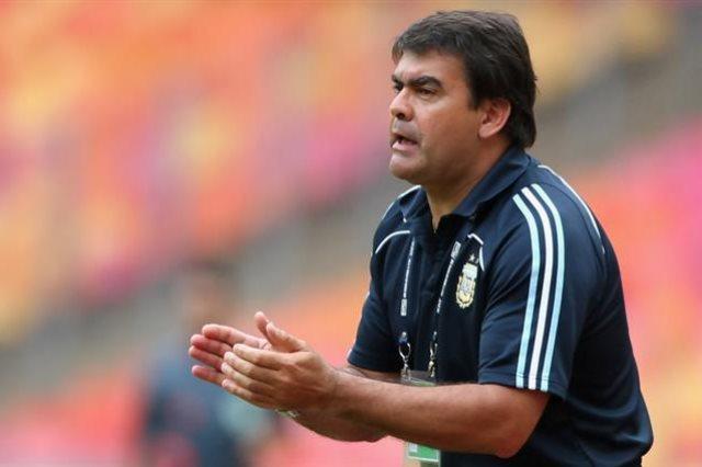 """الأرجنتيني خوسيه لويس """"تاتا"""" براون"""