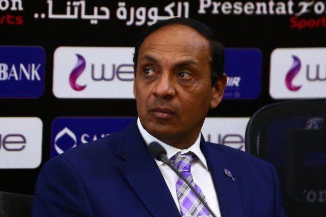 جمال محمد على نائب رئيس اللجنة الخماسية