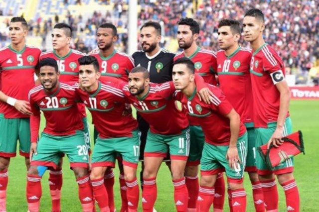 مشاهدة مباراة المغرب و موريتانيا اليوم الجمعة 12-11-2019 بث مباشر في تصفيات أفريقيا