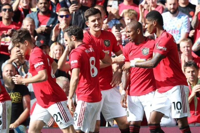 مانشستر يونايتد يتصدر أعلى الأندية الانجليزية مشاهدة على يوتيوب فى أغسطس