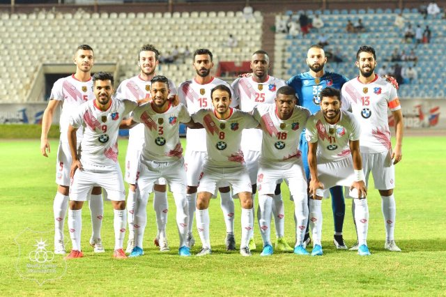 نادى الكويت