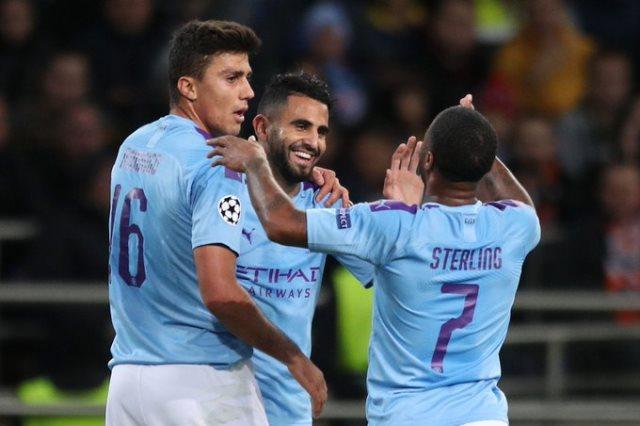 مشاهدة مباراة مان سيتي وواتفورد بث مباشر اليوم السبت 21-9-2019 في الدوري الانجليزي اون لاين