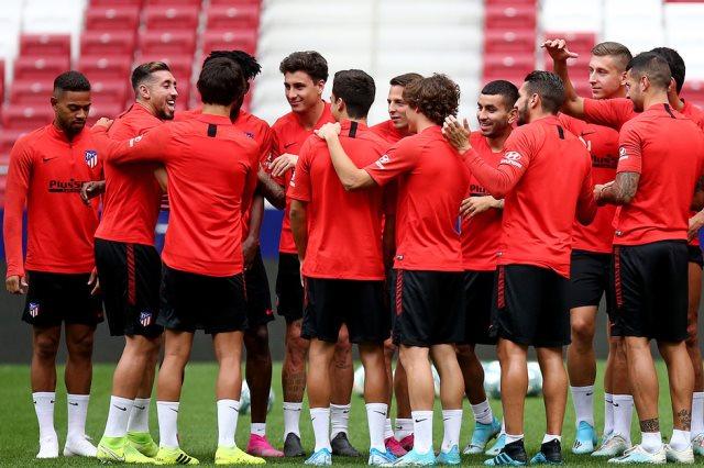 مباريات الدوري الاسباني اليوم الاحد 10-11-2019 - سوبر كورة