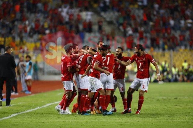 نتيجة مباراة الأهلي ضد الزمالك اليوم الجمعة 20-9-2019 فى السوبر المصري