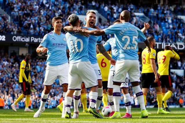 ترتيب الدوري الإنجليزي بعد مباريات اليوم السبت 21-9-2019