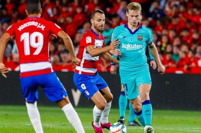 مواعيد مباريات الدوري الاسباني اليوم الاحد 3-11-2019 - سوبر كورة