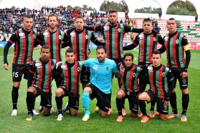 الجيش الملكي المغربي