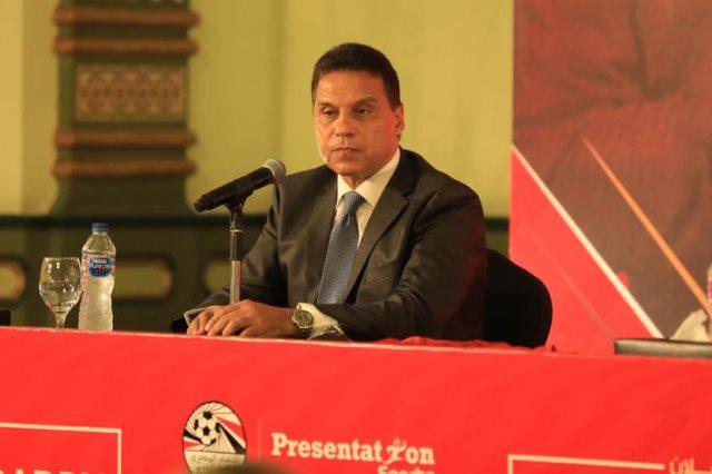حسام البدري يتحدث عن أزمات محمد صلاح