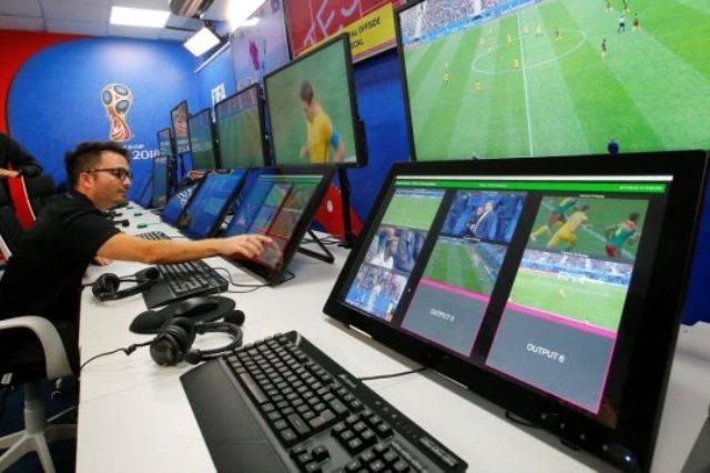 تقنية الفيديو فى الدوري السعودي