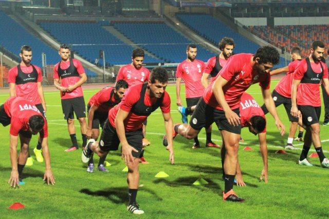 مصر ضد كينيا .. حسام البدري يتمرد على نغمة النجم الأوحد في مباراة اليوم