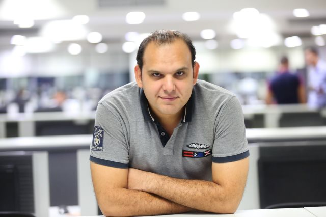 حاتم رضا