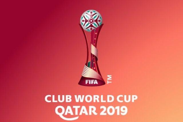 شعار كأس العالم للأندية 2019 بقطر