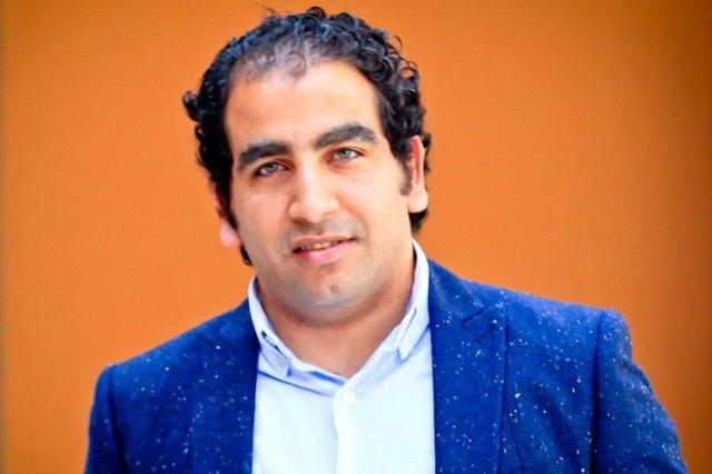 محمد مراد