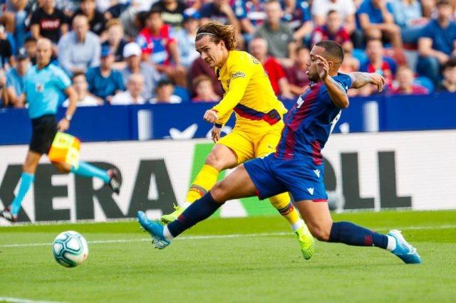 مشاهدة مباراة برشلونة ضد سيلتا فيجو بث مباشر في الدوري الاسباني اليوم بدون تقطيع