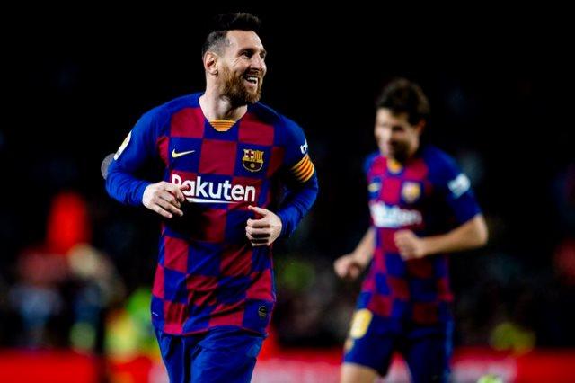 أفضل 10 لاعبين في الدوري الاسباني خلال شهر أكتوبر