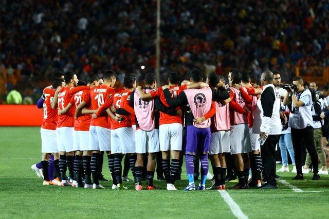رابط مشاهدة مباراة مصر وجنوب افريقيا