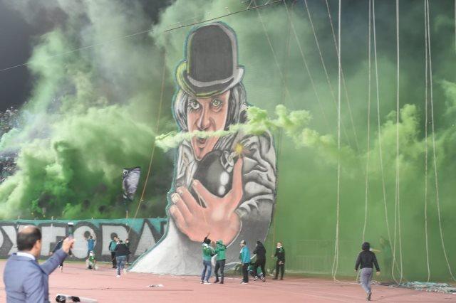 مشاهدة مباراة فيتا كلوب ضد الرجاء البيضاوي بث مباشر اليوم الجمعة 6-12-2019 في بطولة دري أبطال أفريقيا 2019/2019