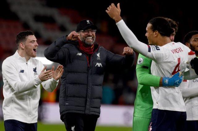 مباراة ليفربول وريد بول سالزبورج في دوري أبطال أوروبا