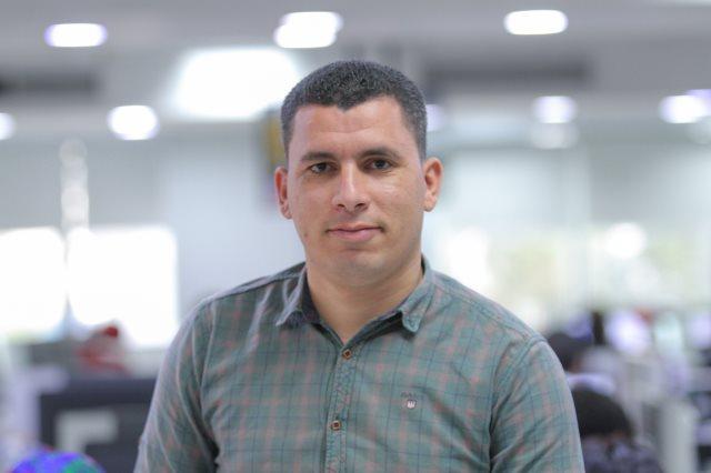 عمر أنور
