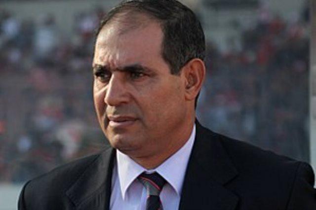 بادو الزاكي، مدرب فريق الدفاع الحسني الجديدي المغربي