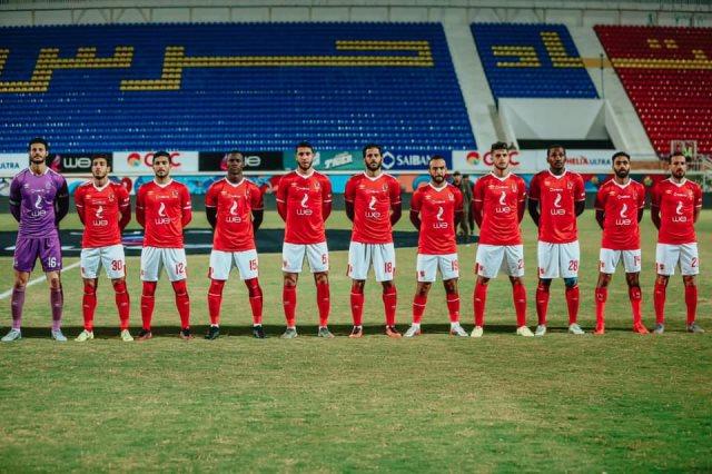 اتفاقية شراكة لتبادل اللاعبين بين الأهلي والصفاقسي التونسي