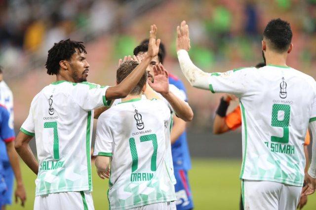 ترتيب الدوري السعودي اليوم بعد فوز الأهلى ضد أبها - سوبر كورة