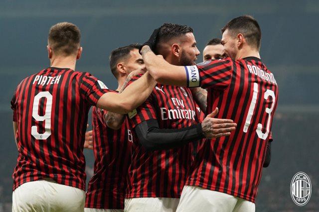 ميلان يواجه تورينو اليوم فى ربع نهائى كأس إيطاليا - سوبر كورة