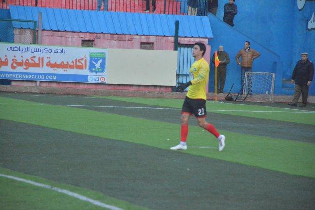 عمر فاورق