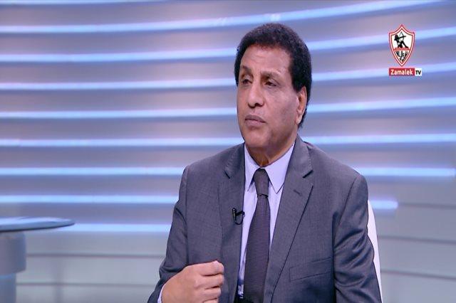 فاروق جعفر: الأهلي والزمالك سيذهبان الى مباريات أفريقيا مجهدين
