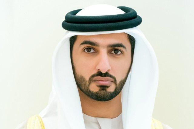 الشيخ راشد بن حميد النعيمي