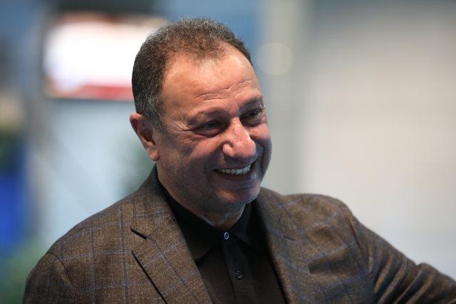 أسامة حسني يعلق على رسالة الخطيب الأسرية وعلاقته بأحفاده