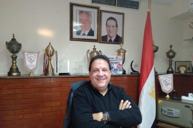 """أحمد جلال إبراهيم يكشف المستور في حوار صريح لـ""""سوبر كورة"""""""