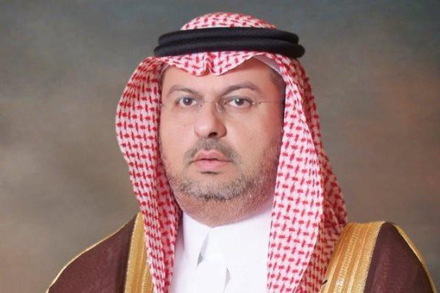 الأمير عبد الله بن مساعد مالك نادي شيفيلد يونايتد الإنجليزي