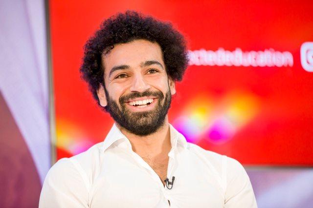 محمد صلاح يتفوق على رونالدو في قائمة العشرة الكبار بالبيج فايف في المواسم الثلاثة