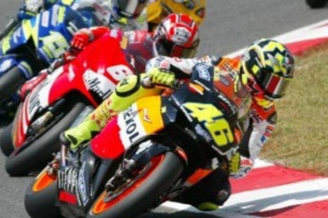 تأجيل سباق إسبانيا